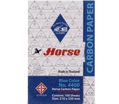 Giấy than Horse 4400