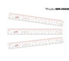 Thước Kẻ Dẻo Thiên Long 20cm