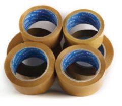 Băng Keo Vàng 5cm x 100Yard