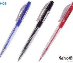 Bút Bi Thiên Long FO-03