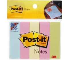 Giấy Note Post-it 5 Màu