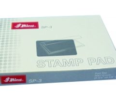 Hộp Tampon Shiny SP4 – 128×178 mm