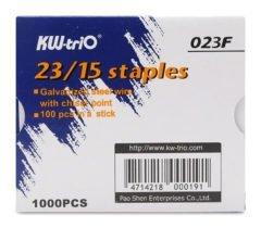 Kim bấm Kw.trio 23/15 – 130 tờ