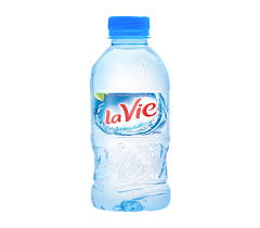 Nước Suối Lavie 350ml (Chai nhỏ)