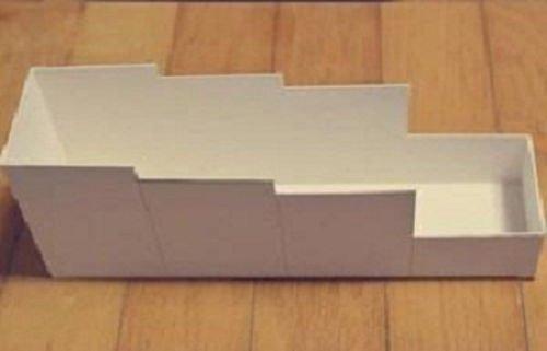 cách làm hộp đựng bút bằng giấy bìa