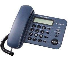 Điện thoại bàn Panasonic KX-TS560 (Xanh)