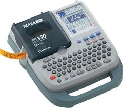 Máy in nhãn Tepra – SR330V