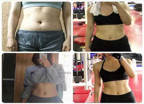 Cô nàng công sở 8x giảm 5kg mỡ trong 7 ngày nhờ nước Detox