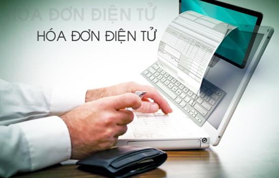 hóa đơn điện tử