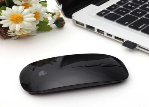Cách Kết Nối Chuột Không Dây Với Laptop