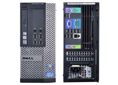 máy tính đồng bộ dell optiplex